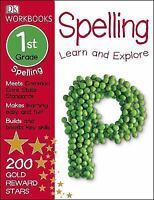 Spelling, First Grade  VeryGood