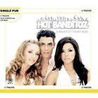 Hot Banditoz - I Want It That Way (2-Track CD) NEU+OVP-SEALED!