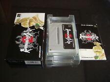 Romancing Saga 2 Nintendo Super Famicom Japan