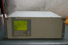 Siemens Ultramat 6E NH3 Gas Analyzer 7MB2121-1QV41-0AA1