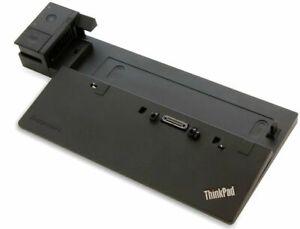 Lenovo 00HM917 Thinkpad Ultra Dock 40A2 HDMI DP Docking Station *NO KEY/PSU*