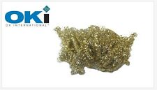 OK International pagliuzza, paglietta lana di ottone pulizia saldatore per MFR