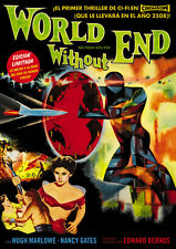 WORLD WITHOUT END (MUNDO SIN FIN)