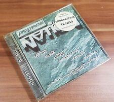 CD PROGRESSIVE Nation Underground Techno