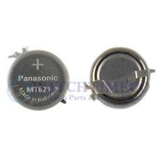 Kinetic Solar V137 V138 Panasonic Mt621 Battery Capacitor Seiko