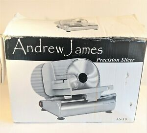 Andrew James Precision Slicer- Thames Hospice