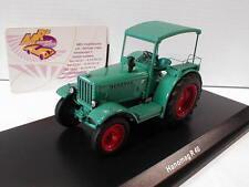 Modelle von Landwirtschaftsfahrzeugen in limitierter Auflage