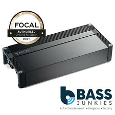 Focal FPX11000 - PERFORMANCE SERIES FPX 1 x 1000w Monoblock Car Amp Amplifier