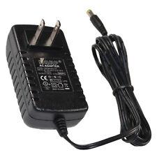 HQRP 9V AC Adapter Power Supply for Casio CTK-530 CTK-531 CTK-533 Keyboard