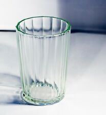 16-facet Glass. Granyony 200 ml. USSR 70's