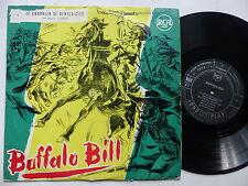 Buffalo Bill Courrier de Denver City 130010 JACQUES TOURNIER