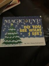 Do You See What I See? : 3D Christmas Surprises from Magic Eye by N. E. Thing En