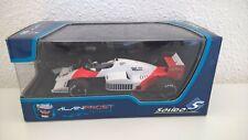 McLaren MP4/2B #2 Alain Prost 1/18 Solido Champion 1985