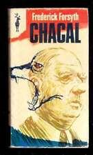 Frederick FORSYTH Chacal, édition en espagnol 1973