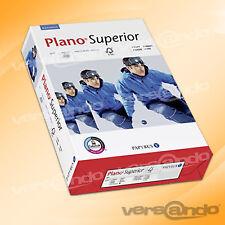 500 fogli a5 80g MARCHE CARTA COPIATIVA PLANO superior formato Carta Stampante Fotocopiatrice Fax