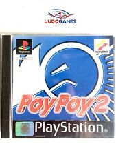 Poy Poy 2 PSX PS1 Playstation Nuevo Precintado Retro Sealed Brand New PAL/EUR