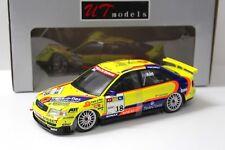 1:18 UT Models Audi A4 STW #18 ABT 1997 NEW bei PREMIUM-MODELCARS
