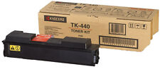 Original Kyocera TK-440 Toner Black for FS-6950DN 1T02F70E New B