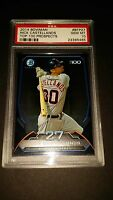 "2014 Bowman #BTP-27- Nick Castellanos ""Top 100 Prospects"" RC! PSA GEM  MINT 10!"