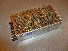 K100A-24  -- COSEL POWER SUPPLY -- 2 24V OUTPUT-- 120V INPUT -- 4.5A