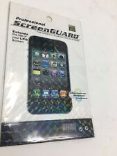 Professional Screen Guard for iPhone 4G - New - Free Shipping