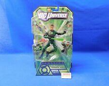 Green Lantern Sodam Yat Figure Wave 2 Figure 1 DC Universe Classics Mattel New