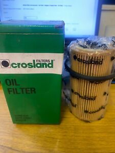 Crosland 501660148 Replacement Oil Filter Volvo S60 S80 V40 V60 V70 XC60 H3-9