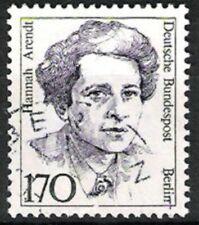 Berlin Nr.826 Freimarke Frauen 1988, gestempelt