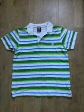 Timberland Polo Shirt Size Large Men's