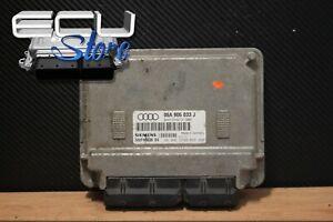 ECU / CONTROL UNIT Engine 06A906033J 5WP40038 - Audi