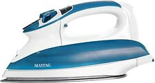 Maytag Digital Smart Fill Steam Iron & Vertical Steamer Removable Water Tank