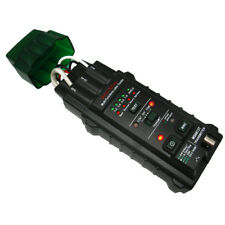 New Network Cable & Telephone Line Tester Detector Tracker MS6813 RJ45 RJ11 COAX