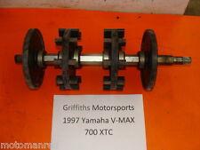 97 98 99 YAMAHA Vmax XTC 700 v-max 600? track drivers drive shaft wheels cogs