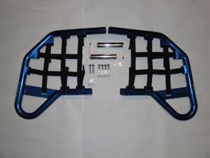 Tusk Nerf Bars - Suzuki LT-R 450 06-09 LT-R450 LTR LTR450 Quadracer *BLUE*