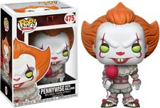 IT - Pennywise With Balloon Exclusive Funko Pop! Vinyl Figure ***PRE-ORDER***