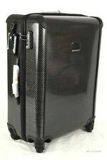 Tumi Tegra-Lite Medium Packing case 4-Wheel Black Graphite Retails: $795