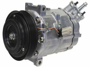 For 2003-2005 Saab 93 A/C Compressor Denso 95188TT 2004 2.0L 4 Cyl