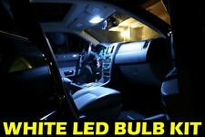 """""""HID-WHITE"""" LED INTERIOR BULB KIT! Dodge MAGNUM 05 06 07 08 V6/V8/SRT8/SRT-8"""