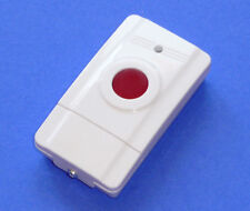 Wireless Home Security Alarm System Panic Button For 433/MHz