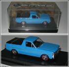 Ford XY Falcon 500 Ute Blue Utility TRAX TR67B 1:43 Scale Diecast Model Car