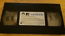 """""""THE WOOD """"  A CLASSIC  VHS - IN EXCELLENT CONDITION  !!"""