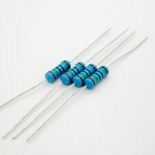 230pcs 23 value 22ohm~1M ohm ±1% 2W (2 Watt) Metal Film Resistor Assortment Kit
