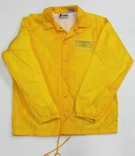 New, Never Worn Odd Future OFWGKTA Rain Coat Size Medium