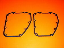 99-17 FITS HARLEY TWIN CAM  CAM COVER GASKETS WITH METAL CORE  2 EACH