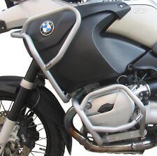 Paramotore  HEED BMW R 1200 GS Adventure (2006-2008) SUPERIORE E INFERIORE