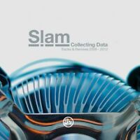 SLAM-COLLECTING DATA-JAPAN 2 CD E78