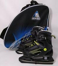 Jackson Ultima Softec Vibe Girls Adjustable Skate X-Small (Tot 7 - 11)