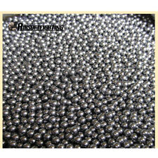 1200pcs Hunting 4.5mm Stainless Steel Bearing Balls for Shooting Catapult