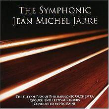 Symphonic von Jarre,Jean-Michel | CD | Zustand gut