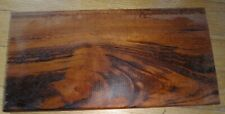 "Tiferwood (Goncalo Alves) Project Wood 3/4X5-1/5X11"" Tiger Stripping"